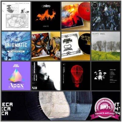 Beatport Music Releases Pack 2322 (2020)