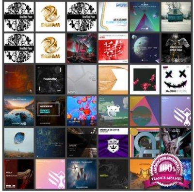 Beatport Music Releases Pack 2324 (2020)