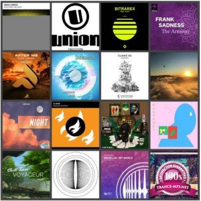 Beatport Music Releases Pack 2326 (2020)