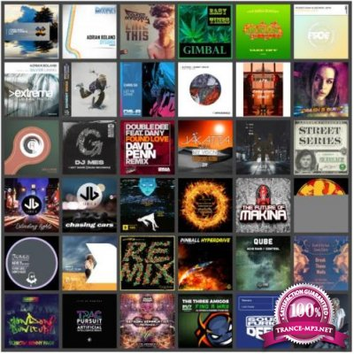 Beatport Music Releases Pack 2329 (2020)