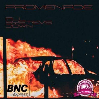 Promenade - All Systems Down (2020)