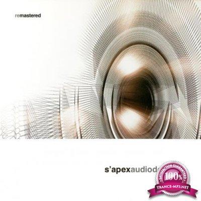 S'apex - Audiodesign (Remastered) (2020)