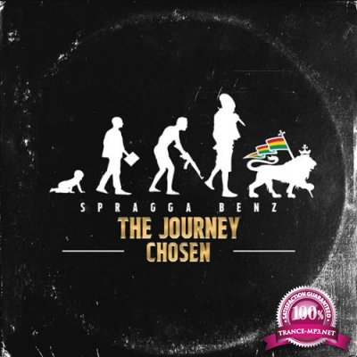 Spragga Benz - The Journey Chosen (2020)