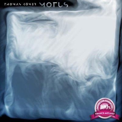 Thomas Koner - Motus (2020)