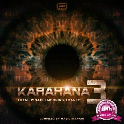 Eutuchia Music - Karahana 3 (2020)