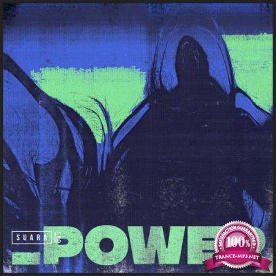 Suara - _Power (2020)