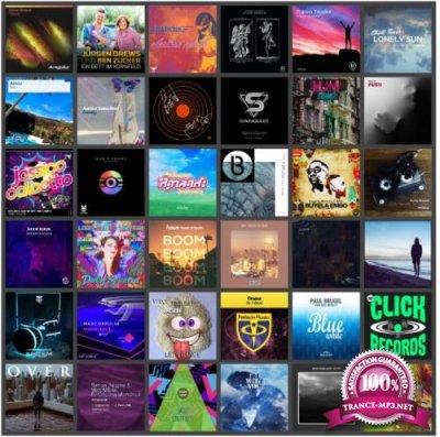 Beatport Music Releases Pack 2332 (2020)