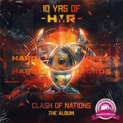 Hard Music Records - Clash Of Nations (2020)