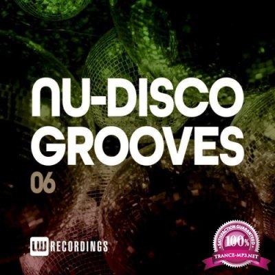Nu-Disco Grooves Vol 06 (2020)