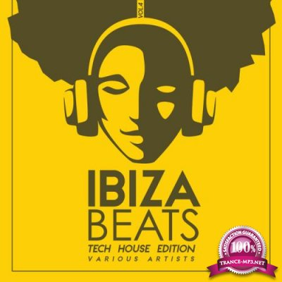 Ibiza Beats: Tech House Edition, Vol. 4 (2020)