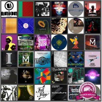 Beatport Music Releases Pack 2336 (2020)