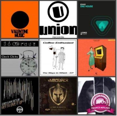 Beatport Music Releases Pack 2338 (2020)