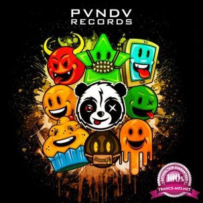 PVNDV Records, Vol. 2 (2020)