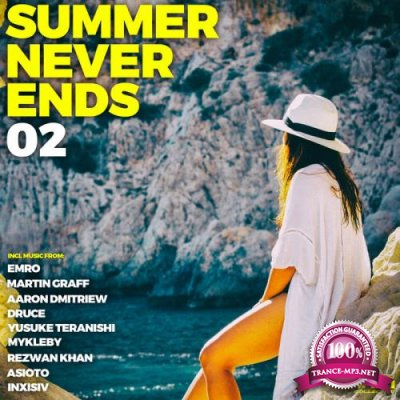 Summer Never Ends 02 (2020)