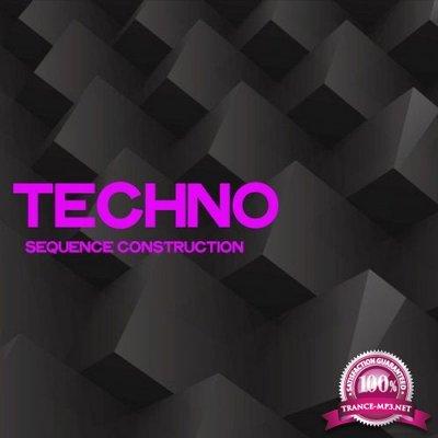 Techno Sequence Construction (2020)