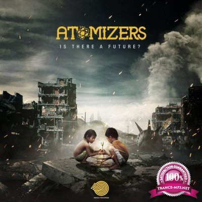 Atomizers - Is There A Future? (2020)