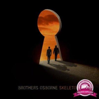 Brothers Osborne - Skeletons (2020)