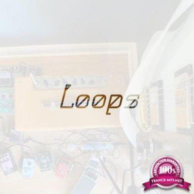 Cloudkicker - Loops (2020)