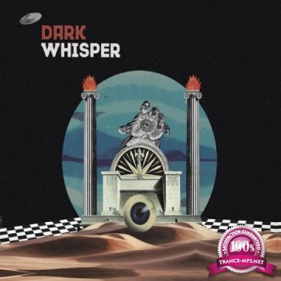 Dark Whisper - Golden Dawn (2020)