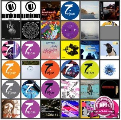 Beatport Music Releases Pack 2341 (2020)