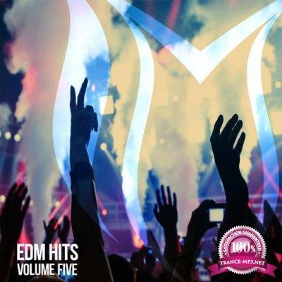 Suanda Base - EDM Hits, Vol. 5 (2020)