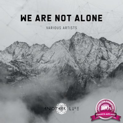 Another Life Music: We Are Not Alone (2020)