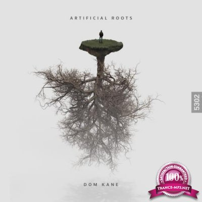 Dom Kane - Artificial Roots (2020)