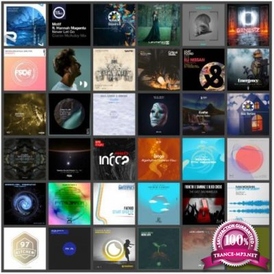 Beatport Music Releases Pack 2344 (2020)
