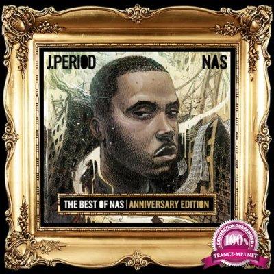 J.PERIOD & Nas - Best Of Nas [Anniversary Edition] (2020)