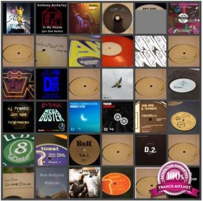 Beatport Music Releases Pack 2349 (2020)