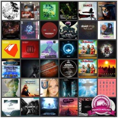 Beatport Music Releases Pack 2350 (2020)