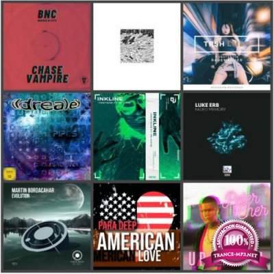 Beatport Music Releases Pack 2351 (2020)