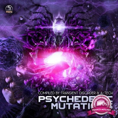 VA - Psychedelic Mutations (compiled by Transient Disorder & A-Tech) (2020)