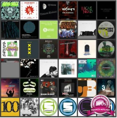 Beatport Music Releases Pack 2355 (2020)