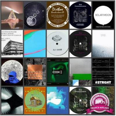 Beatport Music Releases Pack 2357 (2020)