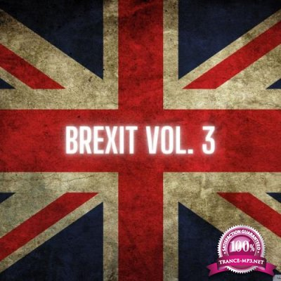Sphere - Brexit Vol. 3 (2020)
