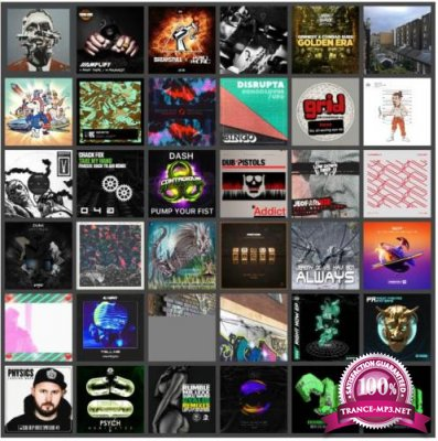 Beatport Music Releases Pack 2360 (2020)