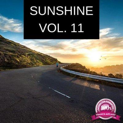 Sunshine Vol 11 (2020)