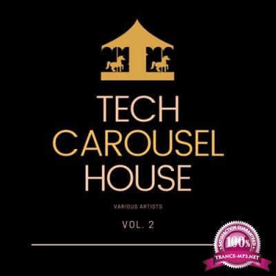 Tech House Carousel, Vol. 2 (2020)