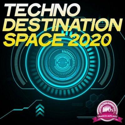 Techno Destination Space 2020 (2020)