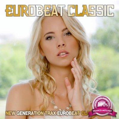 Eurobeat Classic, Vol. 2 (2020)