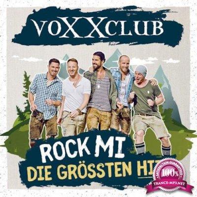 Voxxclub - Rock Mi Die Groessten Hits (2020)