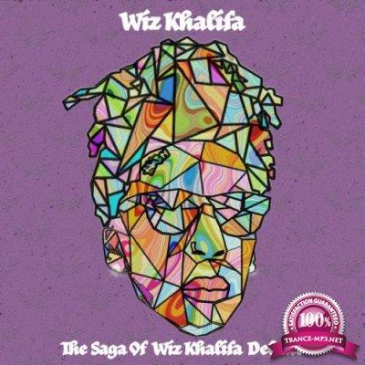 Wiz Khalifa - The Saga of Wiz Khalifa (Deluxe) (2020)