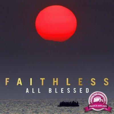 Faithless - All Blessed (2020)