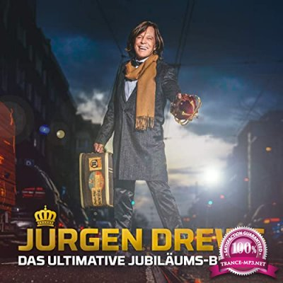 Juergen Drews - Das ultimative Jubilaeums-Best-Of (2020)