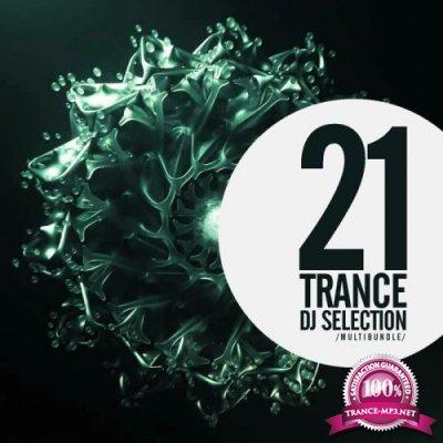 21 Trance DJ Selection Multibundle (2020)