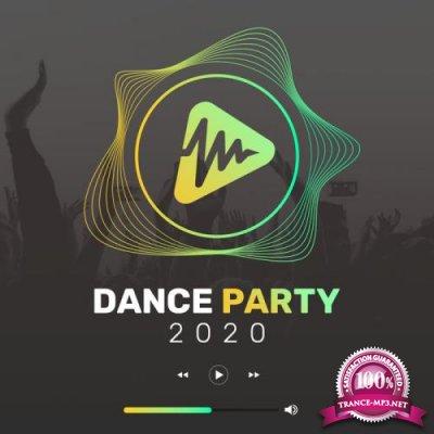 Musicplay - Dance Party 2020 (2020)