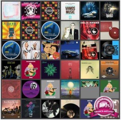 Beatport Music Releases Pack 2373 (2020)