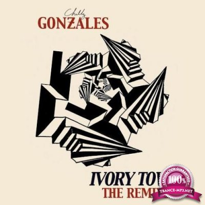 Chilly Gonzales - Ivory Tower (The Remixes) (2020)