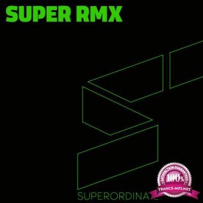 Superordinate Music - Super Rmx, Vol. 11 (2020)